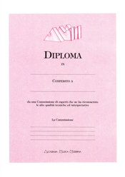 Diploma musica