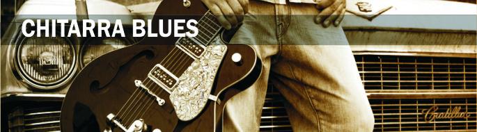 Strisce Corso CHITARRA Blues3