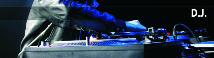 Strisce Corso DJ