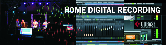 Striscia Corso Home Digital R