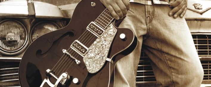 Corso di chitarra blues