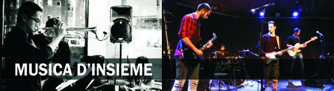 Laboratorio MUSICA D'INSIEME