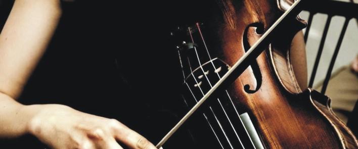 Corso di violino moderno