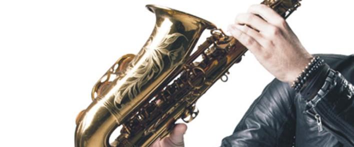 Corso Saxofono